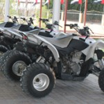 Quad bike rental, Dune buggy tour and rental Dubai, Polaris 4x4 rental, hire dubai - 3