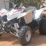 Quad bike rental, Dune buggy tour and rental Dubai, Polaris 4x4 rental, hire dubai - 9