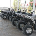 quad bike atv utv desert safari adventure open desert sand dune tour dubai - sharjah 01