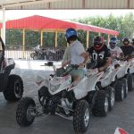 quad bike atv utv desert safari adventure open desert sand dune tour dubai - sharjah 02