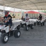 quad bike atv utv desert safari adventure open desert sand dune tour dubai - sharjah 03