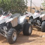 quad bike atv utv desert safari adventure open desert sand dune tour dubai - sharjah 04