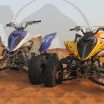 quad bike atv utv desert safari adventure open desert sand dune tour dubai - sharjah 06