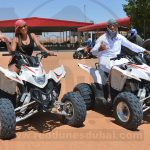 quad bike atv utv desert safari adventure open desert sand dune tour dubai - sharjah 09