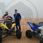 quad bike atv utv desert safari adventure open desert sand dune tour dubai - sharjah 12