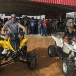quad bike atv utv desert safari adventure open desert sand dune tour dubai - sharjah 15