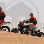 quad bike atv utv desert safari adventure open desert sand dune tour dubai - sharjah 16