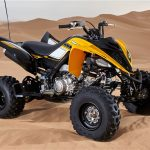 yamaha raptor 700 Quad bike rental, Dune buggy tour and rental Dubai, Polaris 4x4 rental, hire dubai - 13