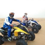 yamaha raptor 700 Quad bike rental, Dune buggy tour and rental Dubai, Polaris 4x4 rental, hire dubai - 15